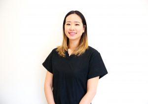 Dr Ellen Lai in Sydney