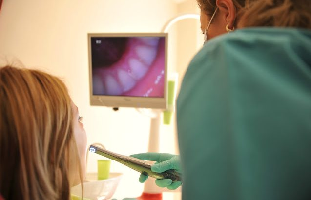 We have the best dentist in Sydney.