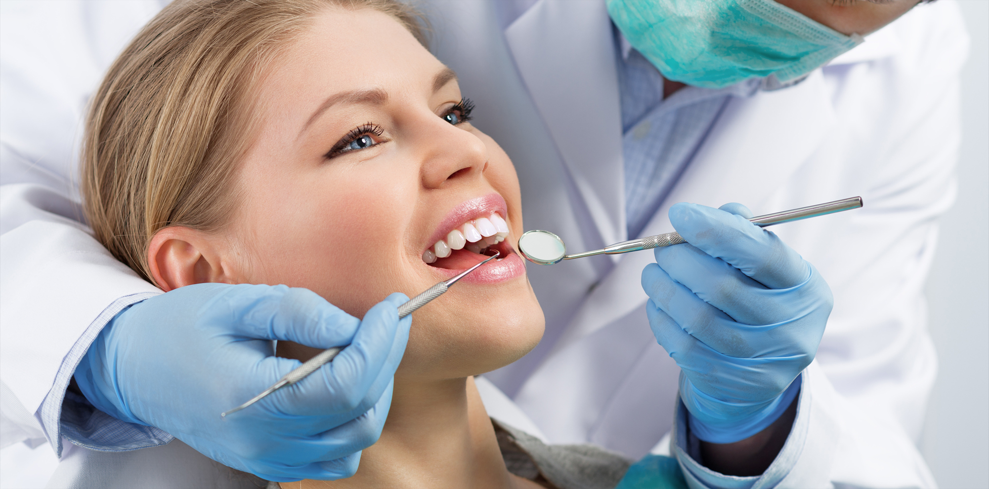 We are the best dentistry in Sydney CBD for teeth cleaning.