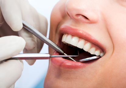 We have the best emergency dentist in Sydney.