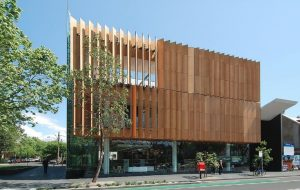 Surry Hills Library in Sydney