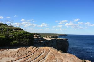Royal National Park is a beautiful natural reserve which is a must see tourist attraction in Sydney.