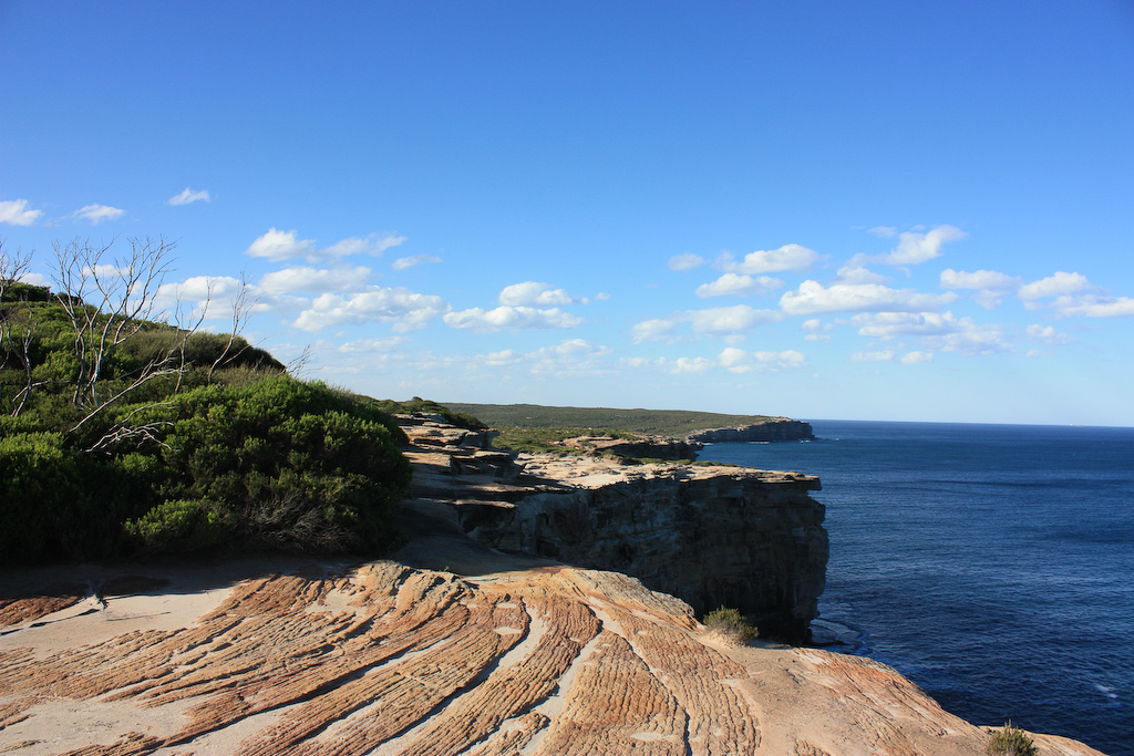 Royal National Park is a beautiful natural reserve which is a must see tourist attraction.