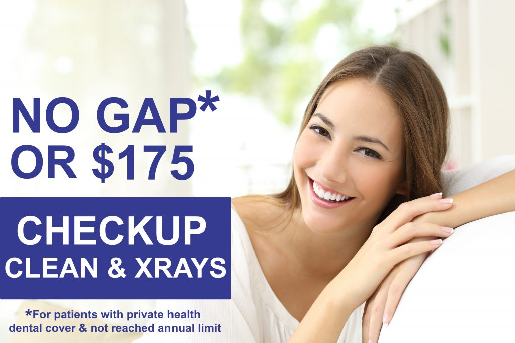 No Gap Offer Sydney