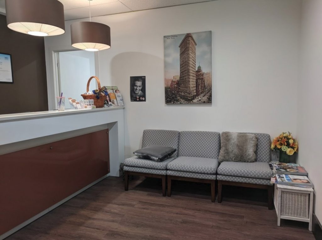 Our dental clinic in Sydney