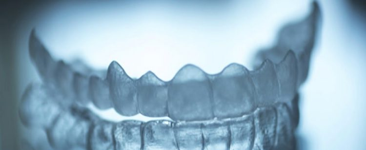 Invisible braces available in our Sydney clinic.