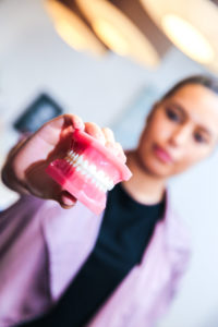 We have the best cosmetic dentist in Sydney