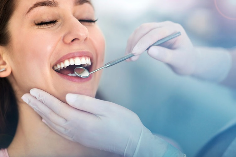 We have preventive dentistry here in our dental clinic in Sydney.