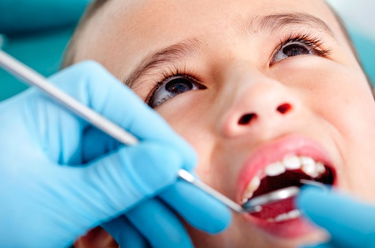 We have the best paediatric dentist in Sydney