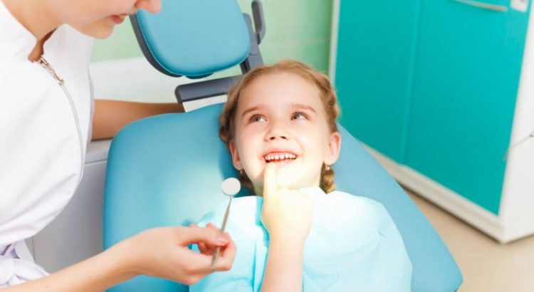 Paediatric dentist in Sydney
