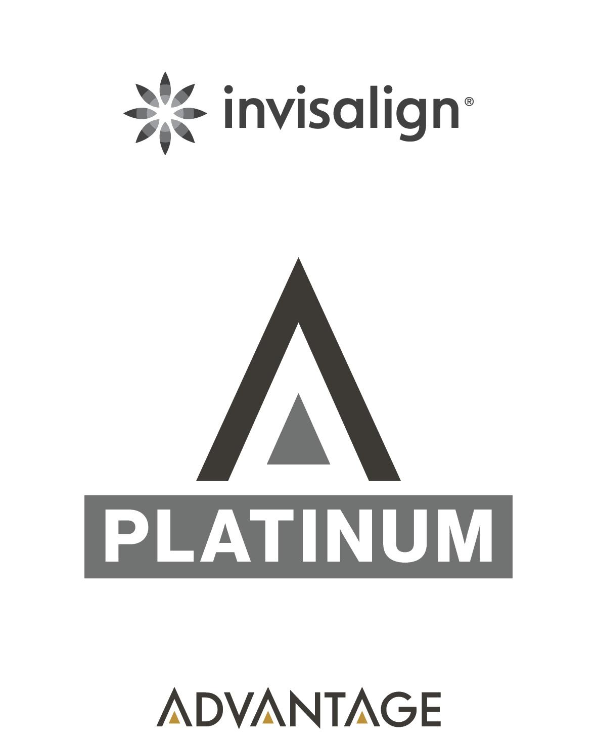 We are Invisalign Platinum Provider
