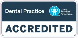Sydney CBD Dentistry is an accredited practice.