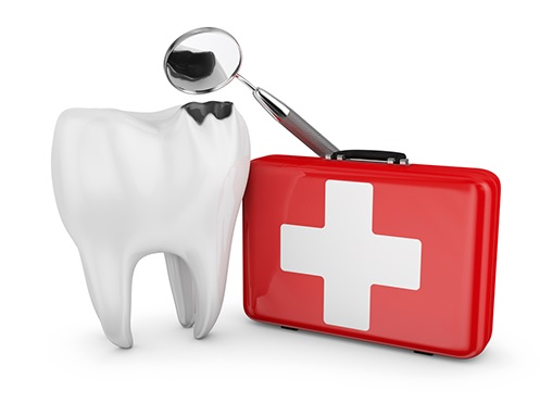 emergency dentist in Sydney