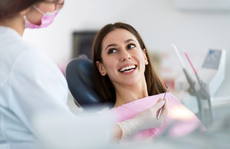 No Gap Dental