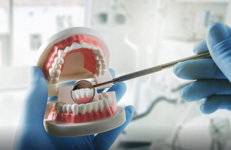 Sydney CBD Dentist